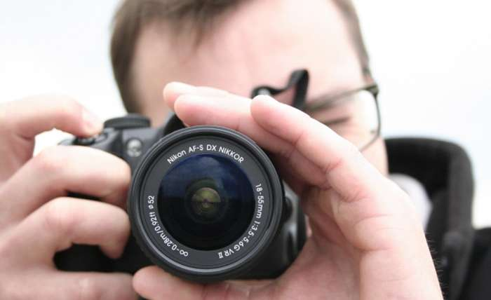 Cómo Elegir la Cámara de Fotos Correcta Según Tus Necesidades Como Fotógrafo