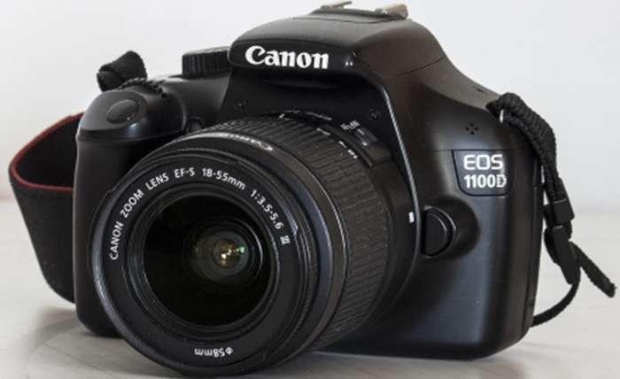 Recomendaciones Para Comprar Cámara de Fotos Réflex de Segunda Mano