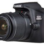 canon eos 4000d precio